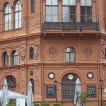 Museum Bourse