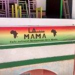 Ảnh về La MaMa Restaurant