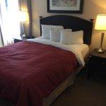 Les Suites Hotel Ottawa Foto