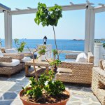 Pandrossos Hotel Picture