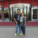 Mövenpick Hotel Zürich-Airport Foto