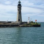 Foto de Buffalo Harbor Cruises