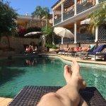Foto de Dom Manuel Hotel