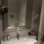 Excelente hotel !!!! Perfecto precio calidad y la atención q recibimos  Muy recomendable....vale