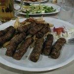 Photo de Dobrotski Dvori Restaurant