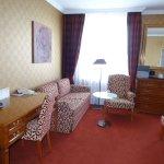 Foto de Best Western Plus Hotel St. Raphael