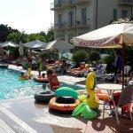 Hotel Gallia Foto