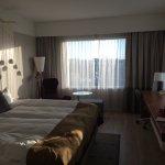 Foto di Radisson Blu Sky Hotel