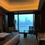 Photo of Grand Kempinski Hotel Shanghai