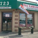 Photo of The Lobster Stop