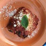 Oresteria by Ponza Fish Foto