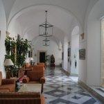 Monasterio San Miguel Hotel Foto