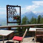 Hotel Grafenast Foto