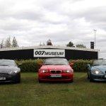 James Bond 007 Museum