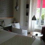 Photo de Hotel de Banville