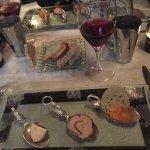Foie gras frais de canard du Menu Cuillère