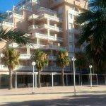 Los Delfines Hotel Foto