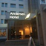 Andersen Hotel Foto