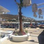 Mykonos Ammos Hotel Foto