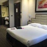 Foto de Hotel Silver