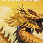 La carte du Dragon d'Or