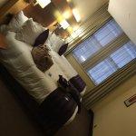Foto di Arora Hotel Manchester