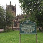 All Saints Church Loughborough