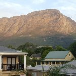 Photo de Protea Hotel Franschhoek