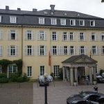 Photo de Steigenberger Grandhotel Petersberg