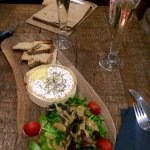 Foto de Champagne+Fromage - Covent Garden