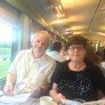 Foto de Seminole Gulf Railway Murder Mystery Dinner Train