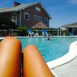 Foto de La Fiesta Ocean Inn & Suites