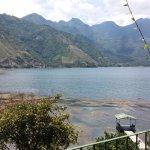 Eco Hotel Uxlabil Atitlan-billede