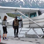 Scenic Mountain Air Foto