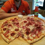 Photo of Mysen Campino pizza AS
