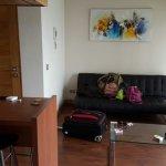 Foto di Travel Place Apartments