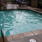 Out Door Pool