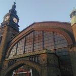 Foto de InterCityHotel Hamburg Hauptbahnhof