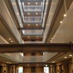 Photo de Hotel Villa Fontaine Ueno