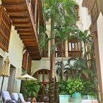 Photo de Hotel Casa San Agustin