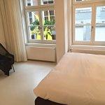 Hotel Zenden Foto