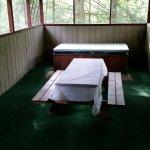 Rosecrans cabin