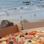 The Cornish Pizza Companyの写真