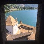 Chateau de Chillon Foto