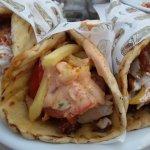 Nikos & Maria's, Gennadi (Rhodes)
