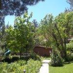 Photo de Cliffrose Lodge & Gardens