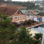 Foto de Island Continent Hotel