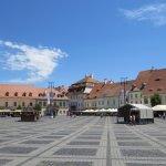 Großer Platz (Piața Mare) Foto
