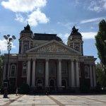Foto de Ivan Vazov National Theater