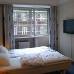 Photo de ProfilHotels Richmond Hotel